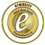 Nominated-Global Ebook Award sticker